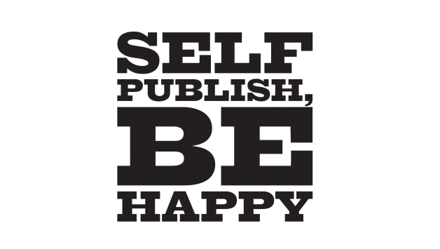 SELF PUBLISH, BE HAPPY Workshop